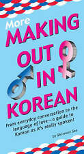More Making Out in Korean by Ghi-Woon Seo (Paperback, 2008)