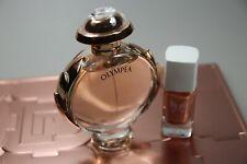 Paco Rabanne Olympēa 50 ml Eau de Parfum Spray + 9ml Nagellack Nail Polish