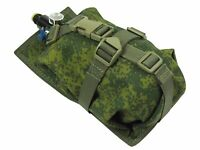 Pouch Case molle pals Ninja Air Tank EMR pixel PAINTBALL bag airsoft Waterproof