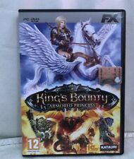 gioco pc king's bounty Armored Princess Dvd-rom Computer