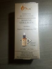 AVA Professional Youth Activator w/ Marine Collagen 1 oz. Anti-Aging Peptan NIB
