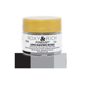 Roxy & Rich Fondust, 4 Grams