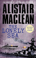 The Lonely Sea by MacLean, Alistair (Paperback book, 1995)