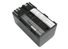 BATTERIA agli ioni di litio per Canon g15hi G1000 FV1 V500 UC-V20 UC-V100 uc-x45hi es-6000