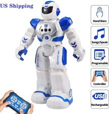 Remote Control Robots Smart Robot RC Toys Birthday Gift for Boys Girls Kids US
