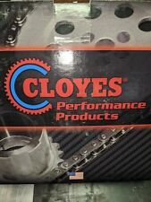 Cloyes Gear 9-1138 Timing Chain Set SBF Double Roller Timing Chain Set 2 Piece F
