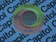 El cormorán moñudo 45. Stop & escuchar/Melissa. CAP-5995. garaje.