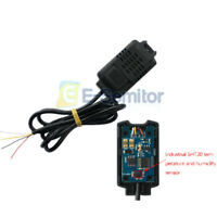 SHT20 Transmitter Modbus RS485 High Precision Temperature Humidity Senso