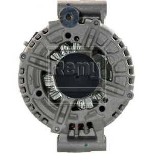 Remanufactured Alternator  Remy  12891