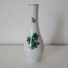 179 - Kleine handbemalte Vase der Manufaktur Wien Augarten - 2571/408