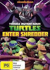 Ninja Widescreen PG Rated DVDs & Blu-ray Discs