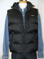 RLX  Ralph Lauren Down Vest Stowaway Hood Black  S M L XL XXL NWT