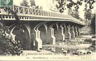 SAINT-DIZIER 1255 le pont godard-jeanson souvenir du 2 juillet 1911