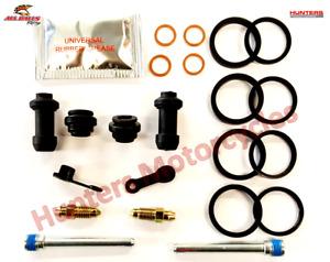 Honda VFR750 1991 to 1997 Front Brake Caliper Seals/Pins Repair Rebuild Kit x 2