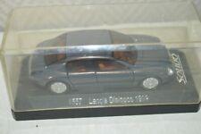 VOITURE SOLIDO LANCIA DIALOGOS 1999  DIE CAST 1/43 CAR/AUTO NEUF VINTAGE 1557