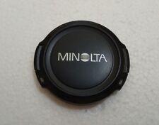 MINOLTA CAP LF-1055 JAPAN 55mm