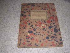1923.vie de famille au dix-huitième siècle / edmond Pilon.envoi autographe.18e