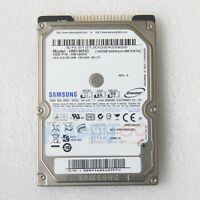 """2.5"""" SAMSUNG 160GB HM160HC Hard Disk Drive HDD 8MB 5400RPM PATA IDE For Laptop"""
