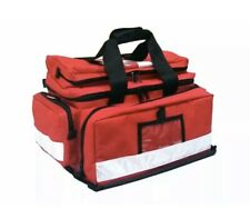 First Aid Large Trauma Reflective Bag Only, First Aid Bag, Bags