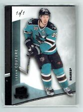 12-13 UD The Cup  Logan Couture  1/1