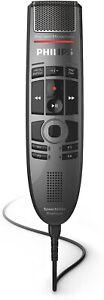 Philips SMP3700 SpeechMike Premium Touch Diktiermikrofon Diktiergerät NEU/OVP