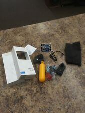 GoPro HERO Camcorder - Gray Bundle With Case