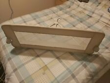 Tomy Baby Bed bar / bed guard neutral