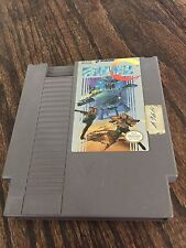 Contra Super C Nintendo Entertainment System NES Game Cart NE3