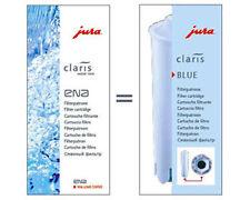 Jura BLUE CLARIS Filter System 67007