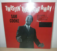 SAM COOKE - TWISTIN' THE NIGHT AVAY - MOV - MUSIC ON VINYL - LP