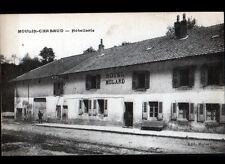 MOULIN-CHABAUD (01) HOTEL MOLARD animé début 1900