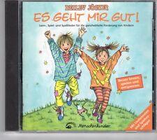 (GK619) Deilev Jocker, Es geht mir gut! - CD