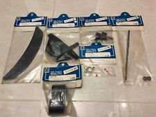 VINTAGE KYOSHO LOT OF 6 PARTS FOR 1/12 MINITZ 06