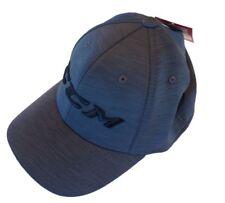 CCM MESH FLEX CAP-ADULT/Senior - DARK GREY/BLACK L/XL