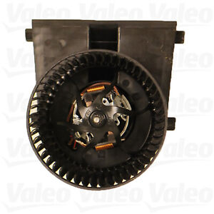 New! Audi Valeo HVAC Blower Motor 1657.0054 1J1819021C