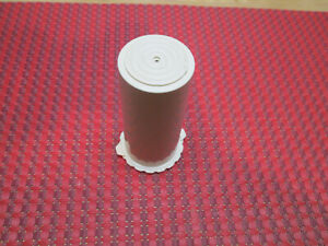 Cuisinart Food Processor  DLC-10 Series small  Food Pusher  Replacement Part