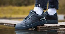 Nike Air Force 1 Gore Tex para hombre Negro Gris Zapatillas Tenis Todas las Tallas de Zapatos