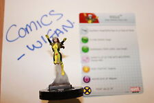 Heroclix X-Men juego OP de mensual #M-021 Rogue