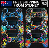 Dohpe Pro PS4 Controller Cover/Skin - Protective Rubber Grips PlayStation 4