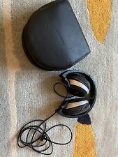 Bose Corded Headphones - Black