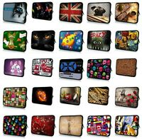 "15"" Soft Case Computer Bag Cover Sleeve Pouch For 15.4"" 15.5"" 15.6"" inch Laptop"