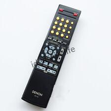 Original DENON RC-1119 Remote Control AVR-2310 AVR2310CI AV Receiver #T2540 YS