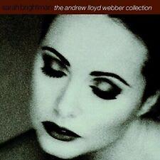 Sarah Brightman Andrew Lloyd Webber collection (1997) [CD]