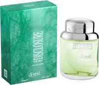 Sapil Disclosure Perfume (Imported From U.A.E) Eau de Toilette - 100 ml (For Men