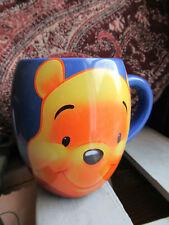 DISNEY WINNIE THE POOH - Stoneware Barrel Mug Cup - TAMS