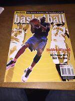 Michael Jordan Beckett Magazine January 2002!
