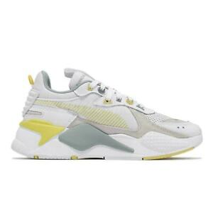 PUMA RS-X COLOUR THEORY ALL SEASONS SHOES FOR WOMEN UK SIZE 4.5 - 37092003
