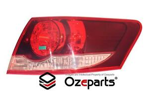 GENUINE RH Right Hand Tail Light Tinted For Toyota Aurion Sportivo GSV40 06~09