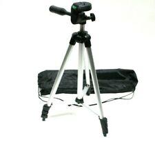 Vivitar Folding Adjustable Camera Tripod 12 to 43 Inches Portable