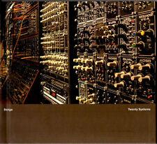 BENGE twenty systems CD HARDBOOK EDITION 2008 Expanding Rec. ECDB1:08